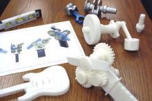 3D打印:解放设计师生产力