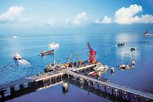 海洋经济是未来中国新增长点