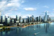 滨海新区的发展要经济和社会双翼齐飞