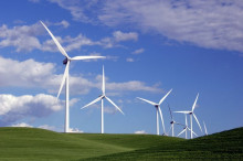 """京津冀及周边的风能等新能源将""""联动互用"""""""