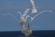 美军研制的新型超导武器能反卫星拦截高速导弹