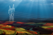 电力改革概念股