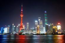 中国照明电器市场概况