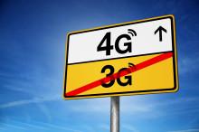 中国移动5省市试商用4G+