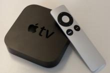 想要入华的 Apple TV 准备好了吗?