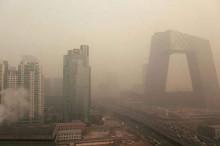京津冀再遇重霾 环保部派督查组暗访企业违规排放
