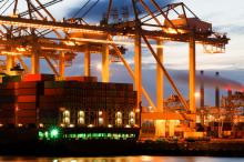 亚太自贸区经济一体化建设战略将对港口股构成实质利好