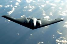中国研制出新材料能助战机躲避最先进雷达