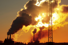 """再烧五十年?中国空气污染治理的""""煤""""问题"""