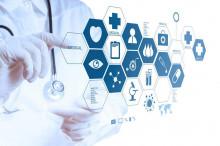 健康中国战略定盘互联网医疗