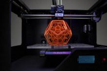 中国3D打印产业复合互联网风口 迎千亿市场
