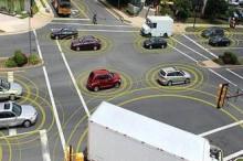 麦肯锡:无人驾驶汽车如何变革城市?