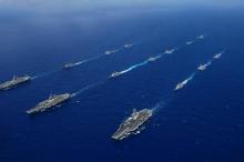 船舶强国战略支撑海工装备行业高速发展