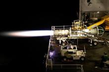 3D打印高超声速发动机通过NASA测试