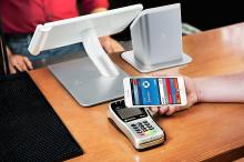 Apple Pay今日上线