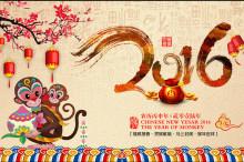"""中国猴年或将迎来""""婴儿潮"""""""