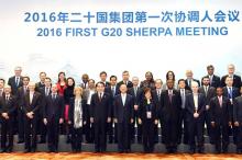 """聚焦上海G20会议:中国如何主导""""新广场协定"""""""