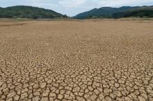 厄尔尼诺致越南90年不遇旱灾