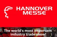 汉诺威工业展将于4月25开幕