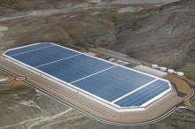 揭秘Elon Musk 的超级电池工厂Gigafactory