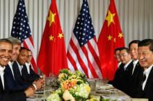 中美两国将于4月22日签署《巴黎协定》