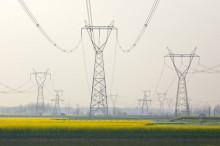 国家电网和南方电网近日正式启动农村电网改造工程