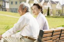 人口老龄化进程加快 我国将向消费型社会转变