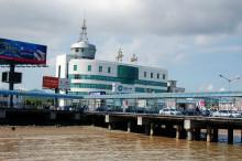 国家发改委正式印发《舟山江海联运服务中心总体方案》