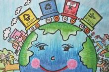 国家发改委、住建部近日联合发布《垃圾强制分类制度方案(征求意见稿)》