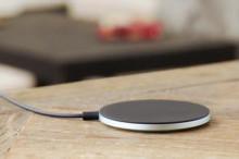 苹果计划在未来手机上运用无线充电技术