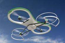民用无人机6月1日起实行实名登记注册
