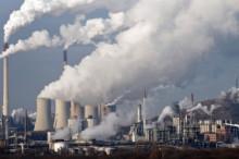 《温室气体自愿减排交易管理办法》有望于本月内发布