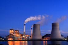 十三五能源规划首要取向去产能 适度加大水电核电规模