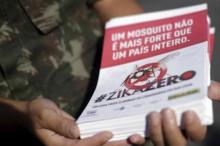 美国出现疑似本土蚊虫叮咬传播的寨卡病例