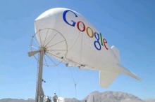 还记得谷歌气球吗?它的终极目标是打败宽带提供商