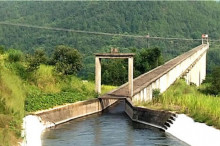 【简讯】中央财政拨付近400亿支持农田水利设施建设