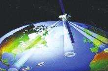 我国高通量宽带卫星系统建设启动