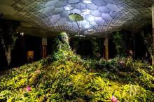 一起去看看纽约正筹建的世界第一座地下公园长啥样