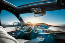 """""""智能网联汽车发展技术路线图""""将于8月发布"""