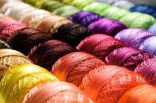 粘胶短纤商品指数创下自2013年9月以来新高