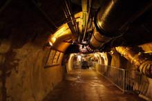 今年全年开工建设2000公里以上地下综合管廊