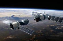 中国将发射世界首颗量子卫星