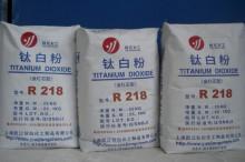 全球范围内钛白粉涨价