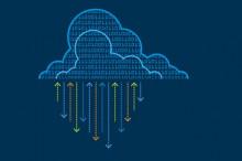 IDC发布的2015年中国公有云计算报告