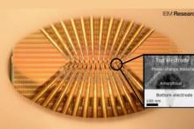 IBM发明世界首个人造神经元