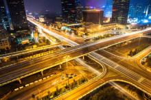 """国家发改委和交通部印发《推进""""互联网+""""便捷交通促进智能交通发展的实施方案》"""