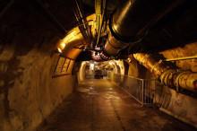 住建部发文推进城市地下综合管廊建设