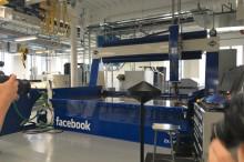 Area 404:Facebook 的工业4.0版本?