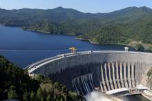 全国人大常委会:集中力量建设一批重大水利工程