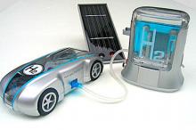 【简讯】我国氢燃料电池动力系统国产化获突破